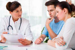 Лечение мужского бесплодия — метод ИМСИ