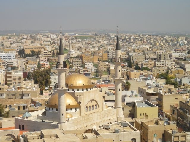 Иордания на ладони — достопримечательности страны