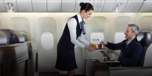 Каждый путешественник хотел бы летать бизнес — классом
