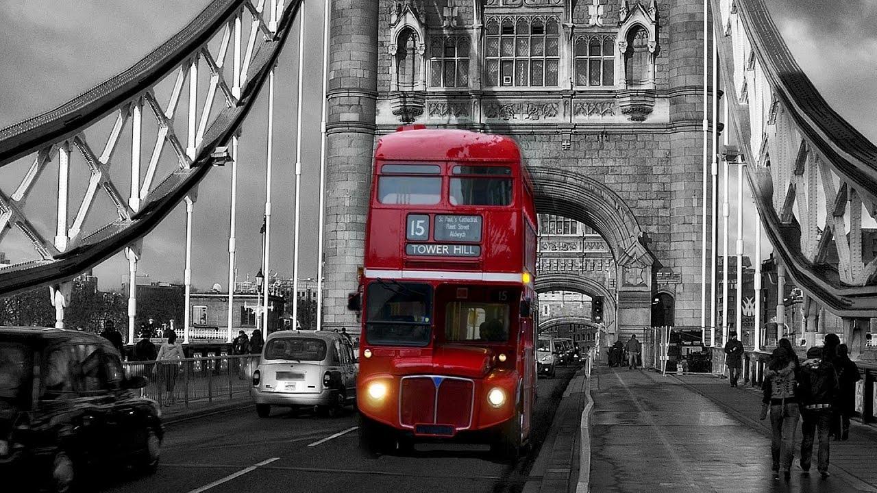 Как сэкономить на транспорте в Лондоне