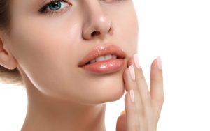 Выбор косметики для макияжа