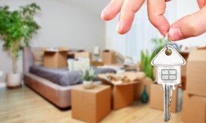 Як орендувати нерухомість онлайн