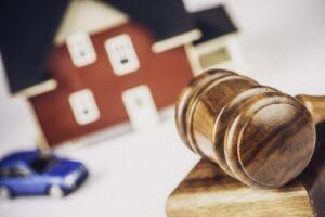 Особливості продажу майна банкротів через систему електронних торгів